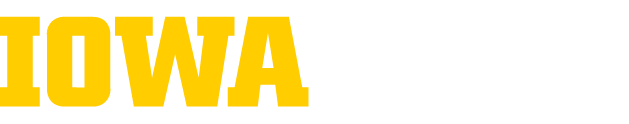 Logo for University of Iowa University Human Resources
